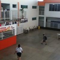 Photo taken at Centro Educacional Omni by Kenzo H. on 2/22/2013