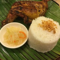 Photo taken at Inasal Chicken Bacolod by Dimpsy . on 1/22/2017