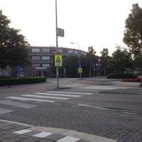 Photo taken at Halte Haaswijklaan by Dylan M. on 7/15/2013