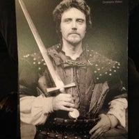 Photo taken at Stratford Theatre by Robyn G. on 2/17/2013