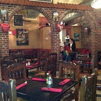 Photo taken at Juanito's Mexican Restaurant by Eric N. on 2/14/2013