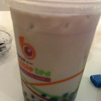 Photo taken at Tokyo Bubble Tea by Bianca A. on 9/24/2012