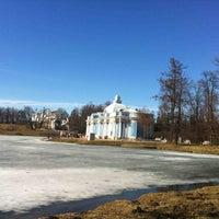 Photo taken at Pushkin by Irine T. on 4/21/2013