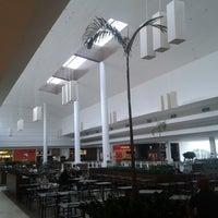 Photo taken at Shopping Ponta Negra by Hudson on 10/31/2013