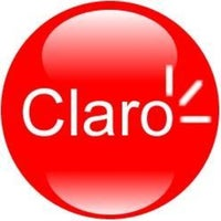 Photo taken at Claro by Leonardo O. on 3/14/2013