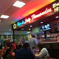 Foto tirada no(a) Bar do Luiz Fernandes por Carlos Eduardo B. em 11/17/2012