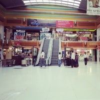 Photo taken at Iscon Mall by Hardeep D. on 10/7/2013