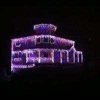 Photo taken at Backroads by Marc L. on 12/19/2012
