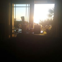 Photo taken at Best Western Plus Cavalier Oceanfront Resort by Tricia W. on 1/5/2013