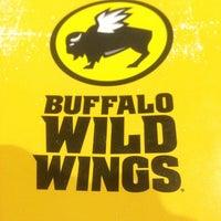Photo taken at Buffalo Wild Wings by Matthew T. on 2/13/2013