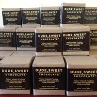 Foto scattata a Dude, Sweet Chocolate da Robert S. il 10/28/2012