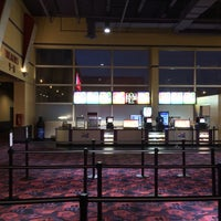 Photo taken at Regal Cinemas Webster Place 11 by Robert S. on 10/16/2013
