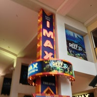 Photo taken at Navy Pier IMAX Theatre by Robert S. on 7/23/2013