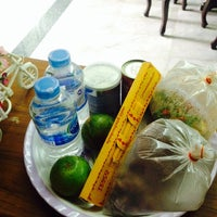 Photo taken at วัดทองสุทธาราม by NucHa R. on 11/14/2014