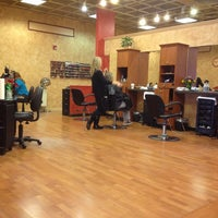 Photo taken at Beauty Company of Chicago by Kirk M. on 1/11/2013