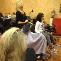 Photo taken at Beauty Company of Chicago by Kirk M. on 1/15/2013
