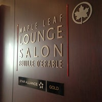 Photo taken at Maple Leaf Lounge (Domestic) by Colin B. on 3/9/2013