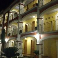 Foto tomada en La Casona Tequisquiapan Hotel & Spa por Aiden G. el 5/29/2016
