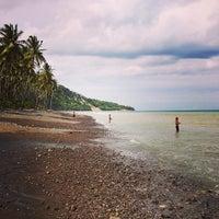 Photo taken at Captain's Lake Resort by Ivan H. on 1/26/2013