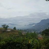 Photo taken at Nawalapitiya by Yasithe C. on 2/19/2017