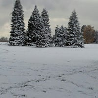 Photo prise au Cheesman Park par Andrew R. le10/25/2012