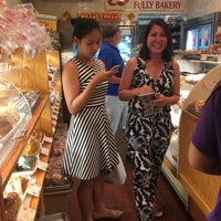 Photo taken at Fully Bakery by Benche T. on 9/18/2016