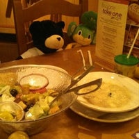 photo taken at olive garden by anna e on 10272013 - Olive Garden Altoona Pa