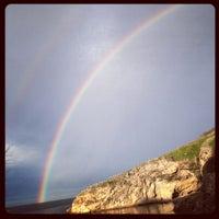 1/19/2013 tarihinde Volkan Y.ziyaretçi tarafından Şile Liman'de çekilen fotoğraf