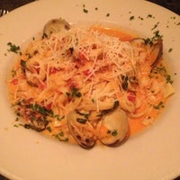 Photo taken at Tutto Pasta by Christina J. on 10/31/2012