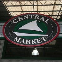 Photo taken at Central Market by nat s. on 9/27/2012