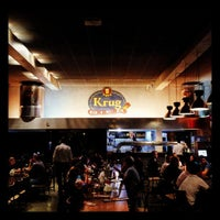Foto tirada no(a) Krug Bier por Mauro M. em 5/4/2013