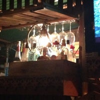 Photo taken at Play Bar by Aday A. on 10/31/2013