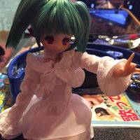 Photo taken at カラオケ館 新宿靖国通り店 by 紳にゃん on 12/15/2016