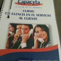 Photo taken at Consejo Coordinador Empresarial by Tany M. on 10/17/2015