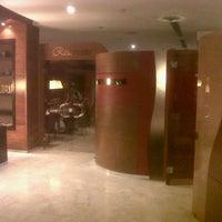 Photo taken at Hotel Eurostars Toscana Lucca by Francesco M. on 9/19/2012