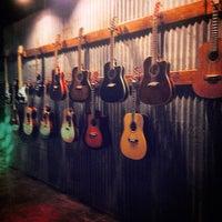 Photo taken at The Jack Daniel's Saloon by Francesco M. on 4/28/2015