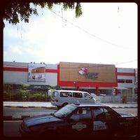 Photo taken at Bangsar Village by Hou F. on 4/20/2013