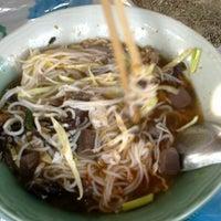 Photo taken at ลาบขม+แกงอ่อม by YOHANNES B. on 11/6/2012