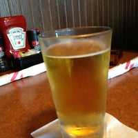 Photo taken at TGI Fridays by Marc R. on 7/9/2013