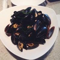Photo taken at John Brown Richmond Street Grille by Jacke Diane C. on 5/27/2014