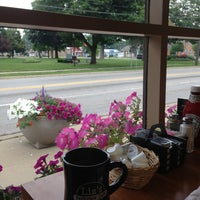 Photo taken at Liz's Parkview Cafe by Sara on 7/7/2013