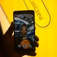 Photo taken at jumbo mobiles by Aroon M. on 1/11/2014