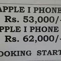 Photo taken at jumbo mobiles by Aroon M. on 10/9/2014
