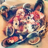 Photo taken at Anacapri Italian Restaurant by Sze L. on 4/8/2013