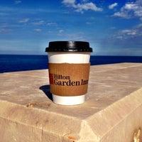 Photo taken at Hilton Garden Inn Bari Hotel by Mila🍀 A. on 10/17/2014