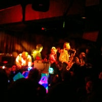 Photo taken at The Borderline by Rippy A. on 1/11/2013