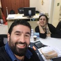 Photo taken at ALKAŞ SIGORTA by Dmt . on 3/17/2017