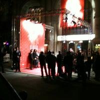 Das Foto wurde bei Metropol Kino von Stefan K. am 11/30/2012 aufgenommen