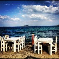 10/21/2012 tarihinde __hedo__ziyaretçi tarafından Denizaltı Cafe & Restaurant'de çekilen fotoğraf