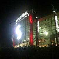 Photo taken at Pakuwon Mall by Wilbert N. on 12/20/2012